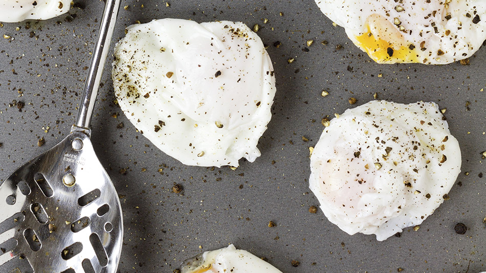 4 Ways You're Making Eggs Wrong (and What to Do Instead)