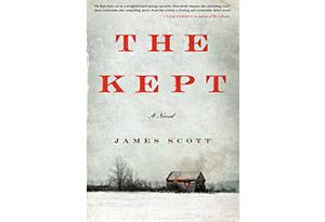 james scott the kept