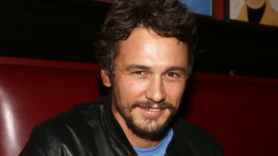 james franco's favorite books