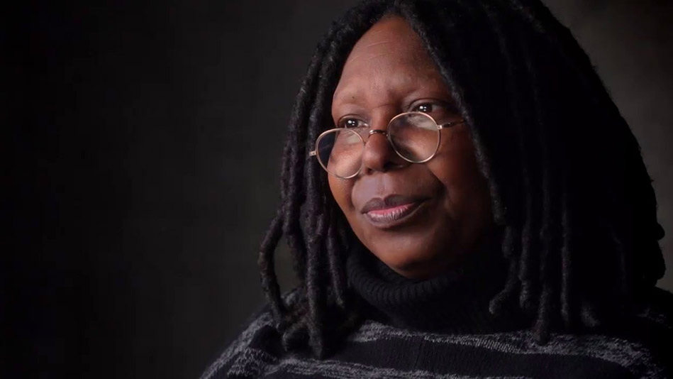 Exclusive: Whoopi Goldberg on the Price of Being Yourself
