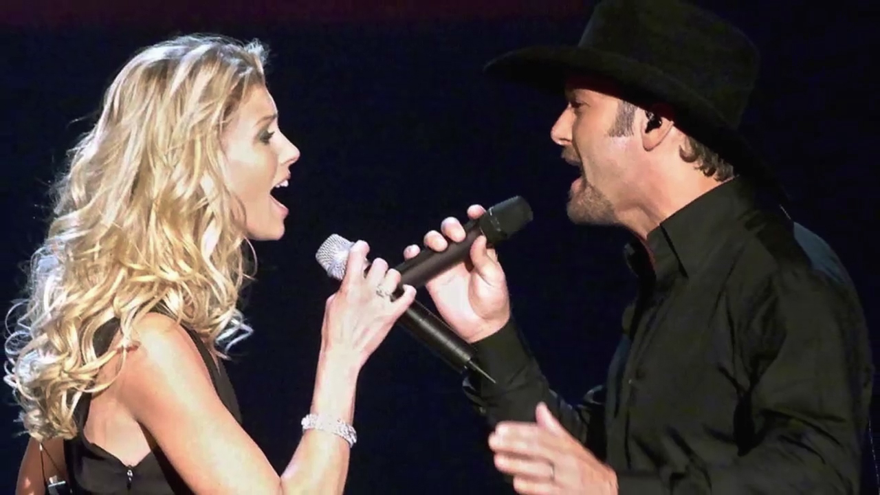 Tim McGraw's Down-to-Earth Marriage to Superstar Faith Hill