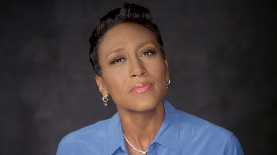 "Robin Roberts on the 3 Words No One Wants to Hear: ""You Have Cancer"""