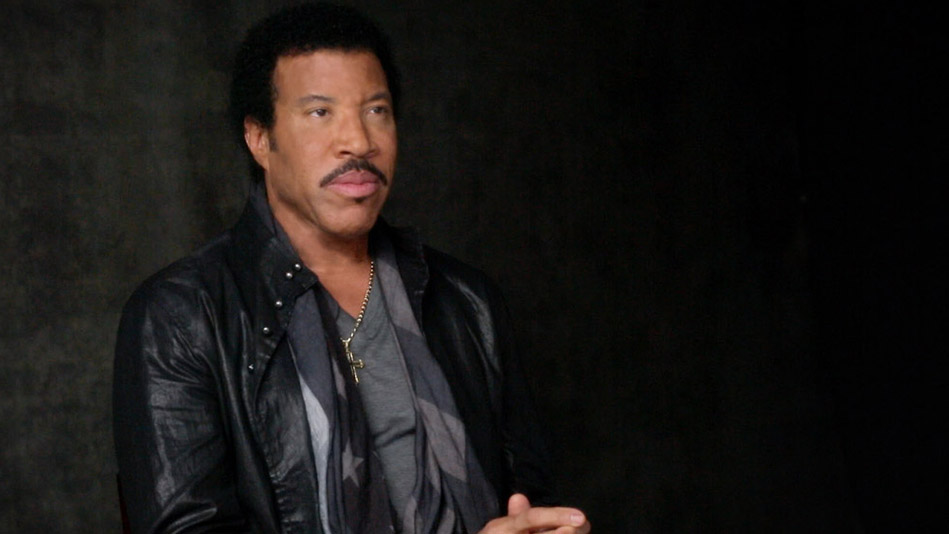 Exclusive: What Helped Lionel Richie Pull Through in His Darkest Hour