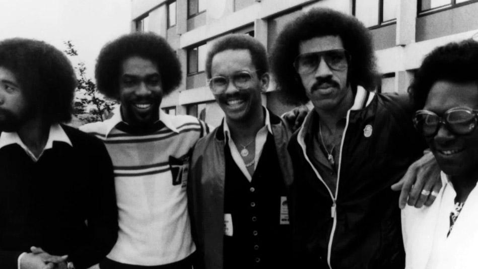 """Lionel Richie: """"Success Is Lethal"""""""