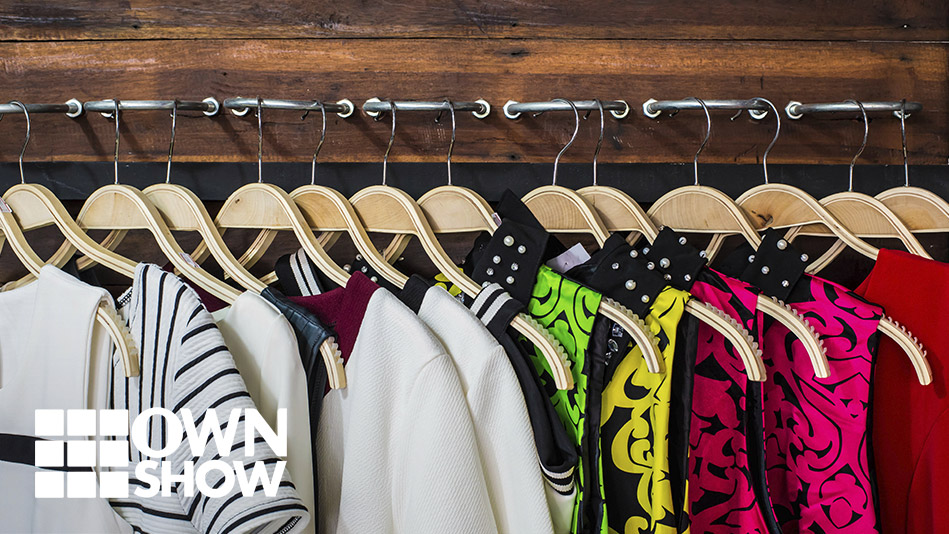 The Key to Keeping Your Clothes Looking New