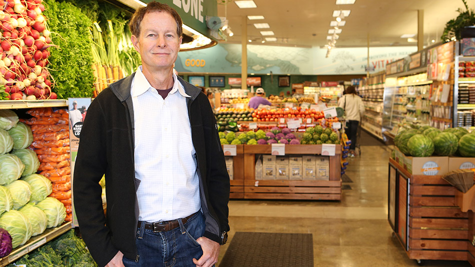 John Mackey - Whole Foods Founder