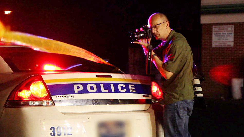 Chronicling the Gun Crisis in Philadelphia