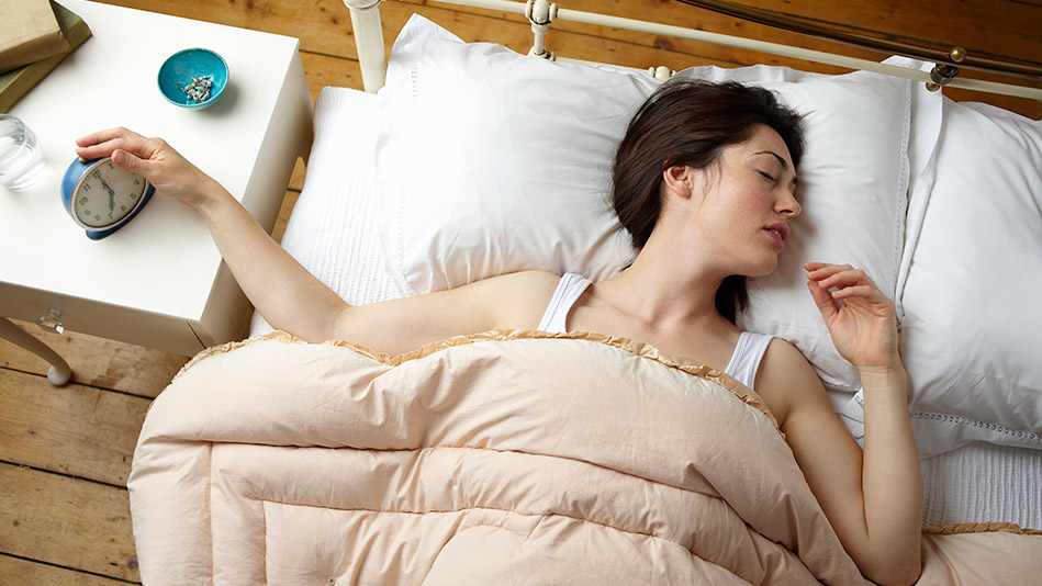 why hitting snooze is bad for your health