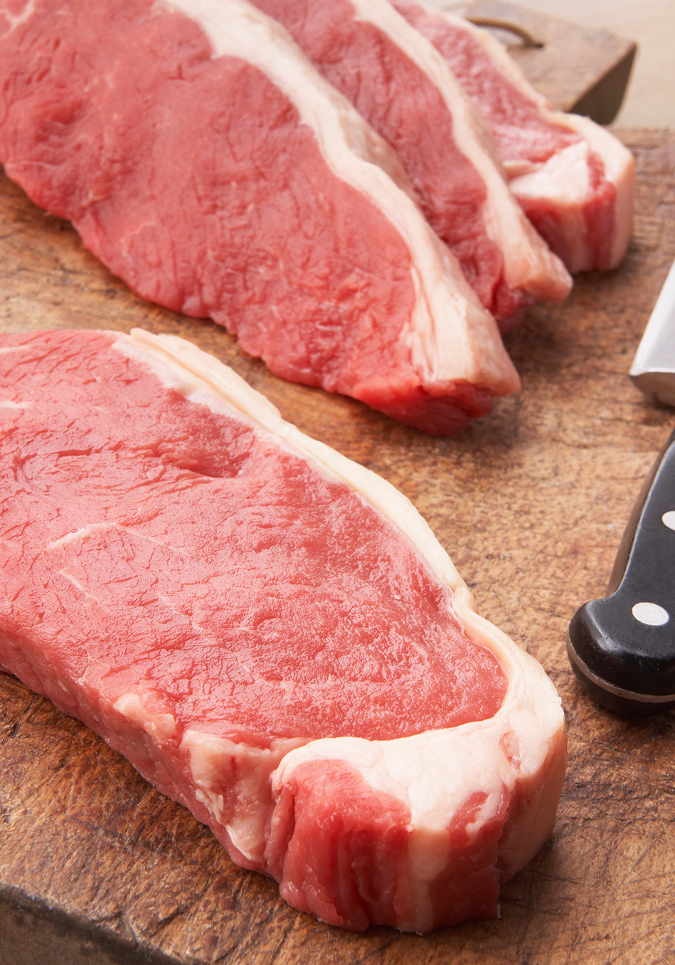 Saturated Fat In Meat 55