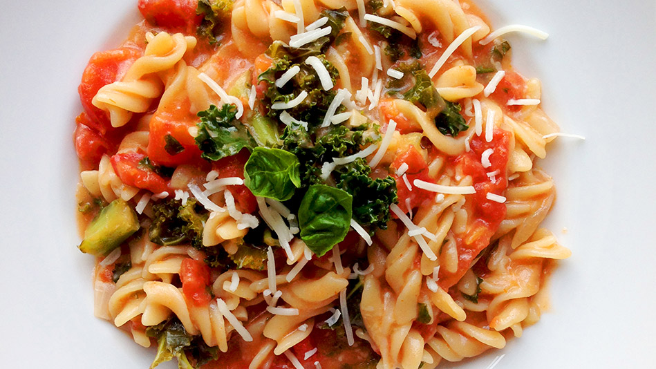 Light, Breezy One-Pot Dinners for Summer Evenings