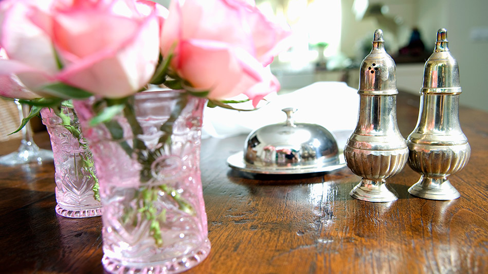 What Should (and Should Not) Be on Each Table in Your House