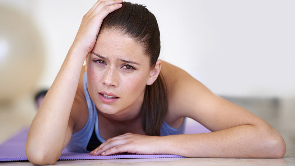 The Real Reason You Hate the Gym (and What to Do About It)