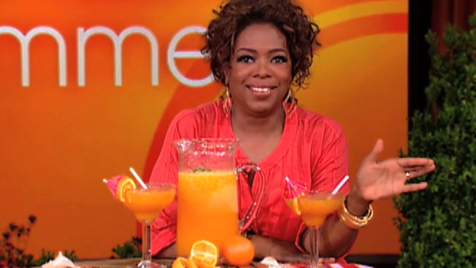 Cooking with Oprah: 4 Recipes to Try Today