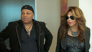 La Toya and Jeffré Look for a Home