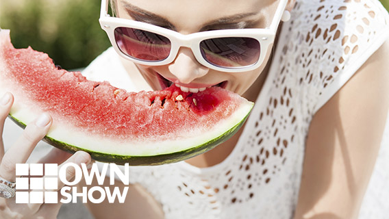 Splurge on Fresh Fruit To Save on Groceries
