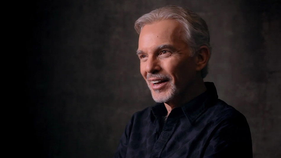 Billy Bob Thornton on Growing Up with a Psychic Mom