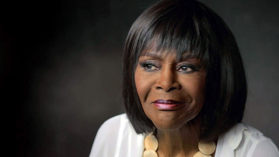 Exclusive: The Discrimination Cicely Tyson Faced