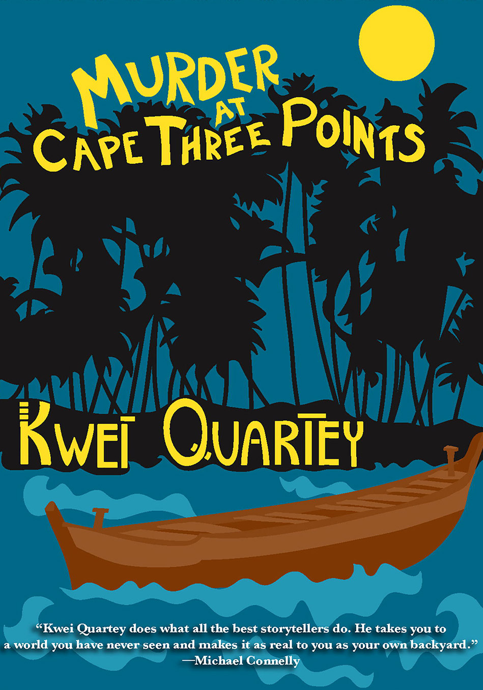 Best New Mysteries Fall 2014 Murder At Cape Three Points