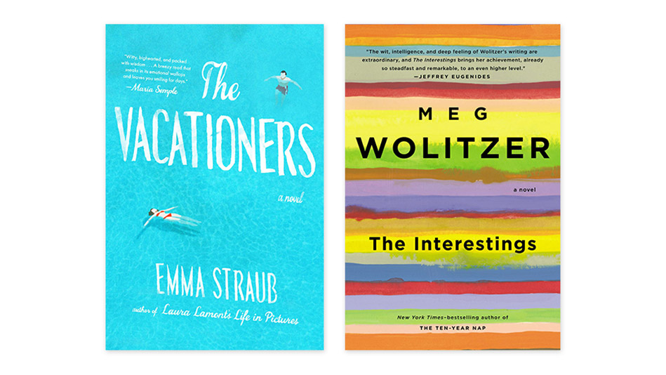 If You Loved the Biggest Books of Summer, You'll Love...