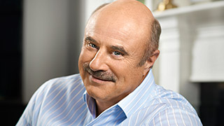 Dr. Phil: The Little Clue That You'll Be Successful