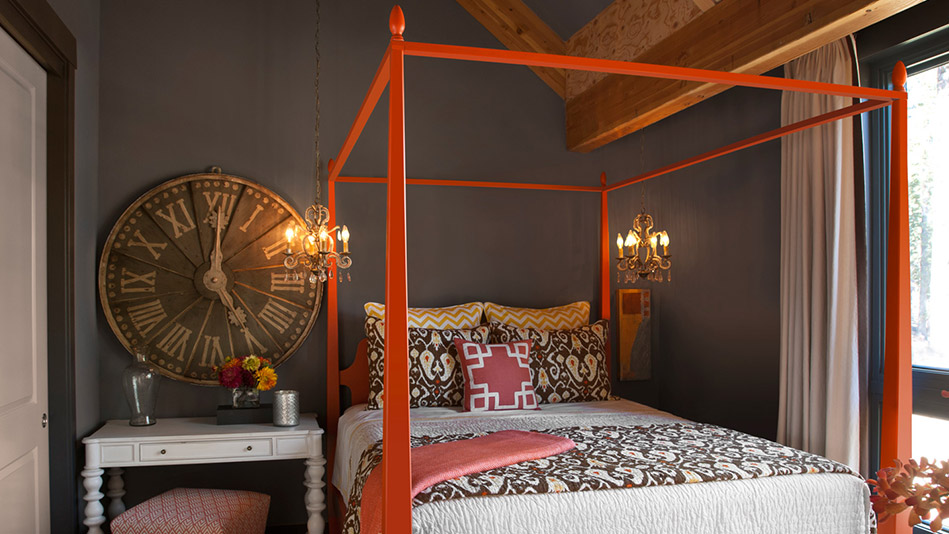8 Incredible Paint Colors for Your Bedroom