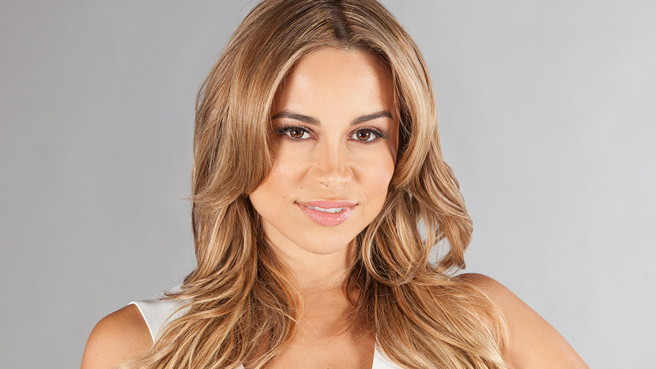 Zulay Henao if loving you is wrong