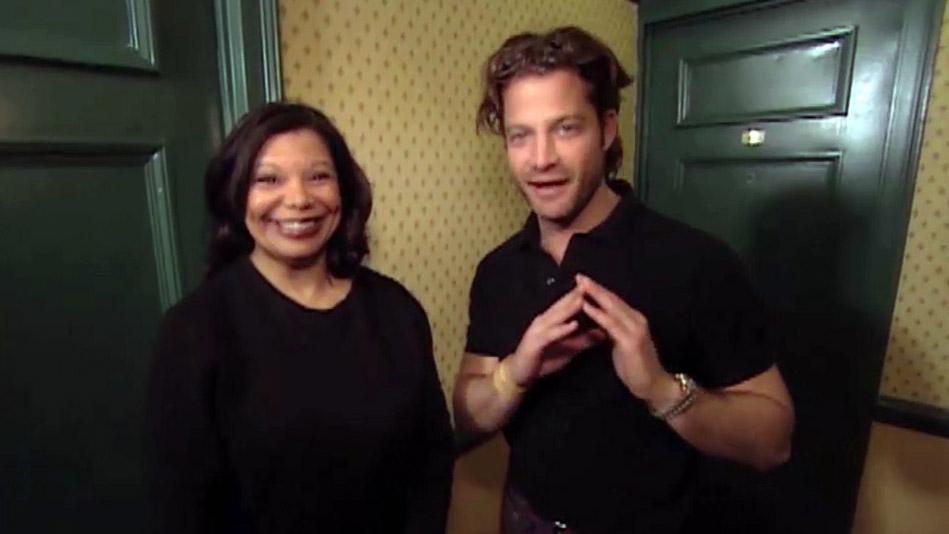 Nate Berkus Decorating Show best nate berkus home makeovers on 'the oprah winfrey show' - video