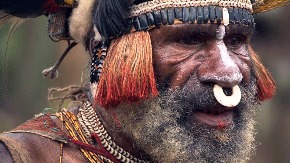 Operation Change: Papua New Guinea