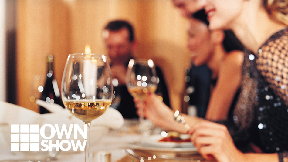 Dinner Party Mistakes You Could Be Making