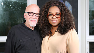 Oprah and Paulo Coelho, Parts 1 and 2