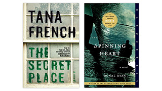 Favorite Authors: The One Blockbuster Book to Read This Fall