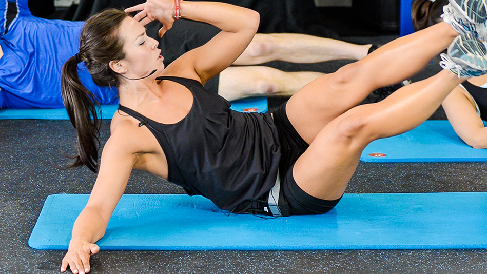 5 Workouts Your Gym Doesn't Want You to Know About