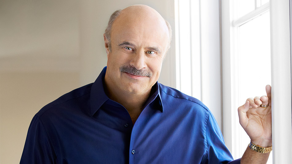 Dr Phil As A Teenager