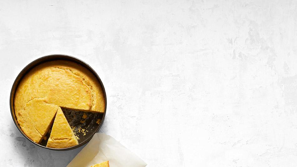 Olive Oil Cornbread Recipe