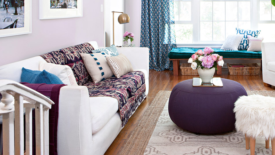 8 Affordable Mini-Makeovers That Will Freshen Up Your Space