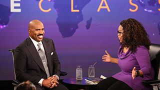 "Steve Harvey: ""Stop Telling Your Big Dreams to Small-Minded People"""