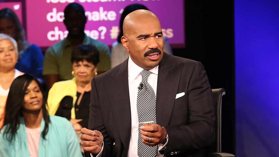 Why Steve Harvey Says Everyone Should Be a Morning Person - Video