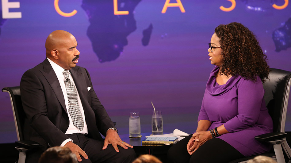 How Steve Harvey Became a Bestselling Author - Video