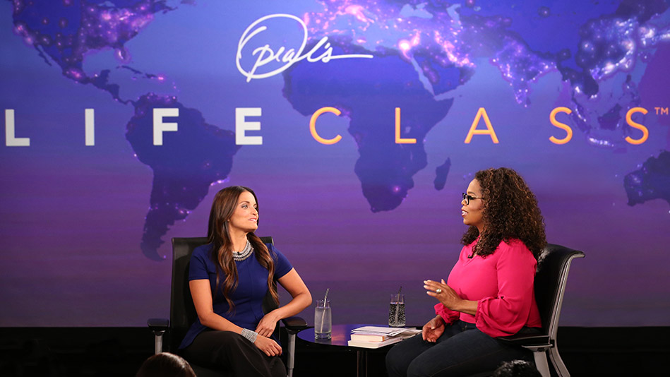 Oprah and Dr. Shefali: The Children Speak Out