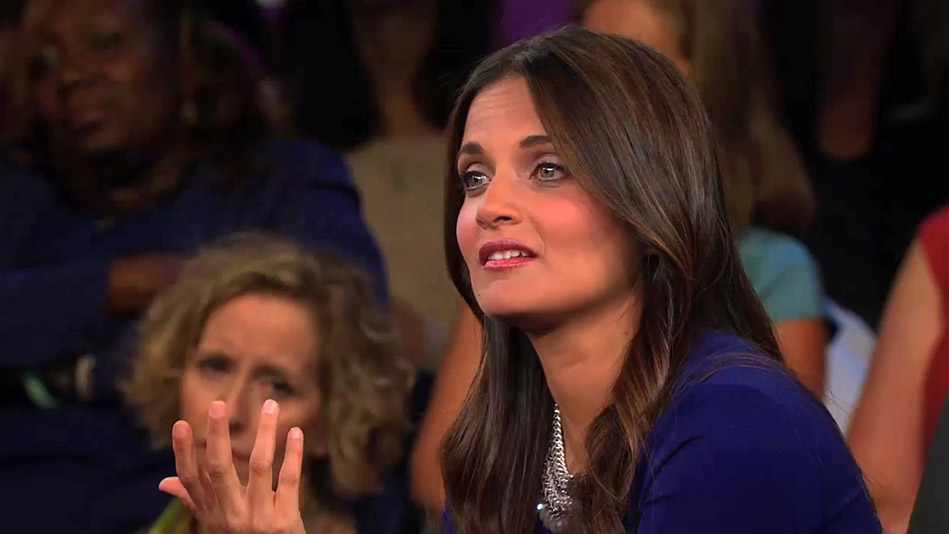 Why Dr. Shefali Wants Parent to Lose Their Ego-Based Agendas - Video