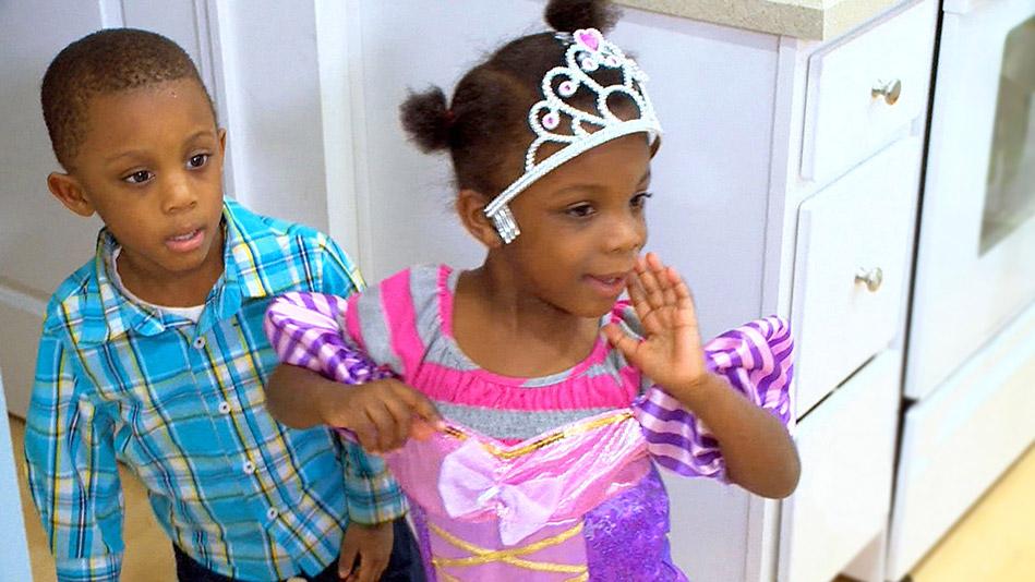 Can Mia Rein in Princess Madison?