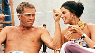 "Ali MacGraw on Steve McQueen: ""I Always Thought He'd Leave Me"""