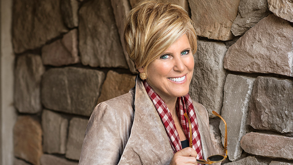 Suze Orman When To Take Financial Risks