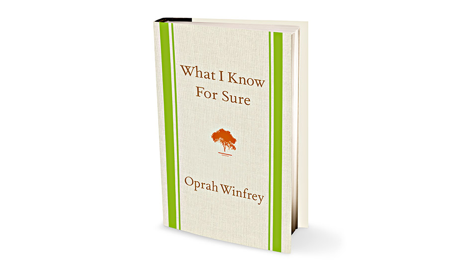 Oprah on Reaching Your Potential - Excerpt - What I Know For Sure