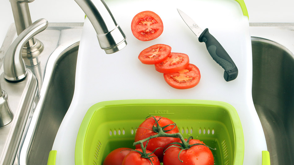 7 Kitchen Hacks to Maximize Space