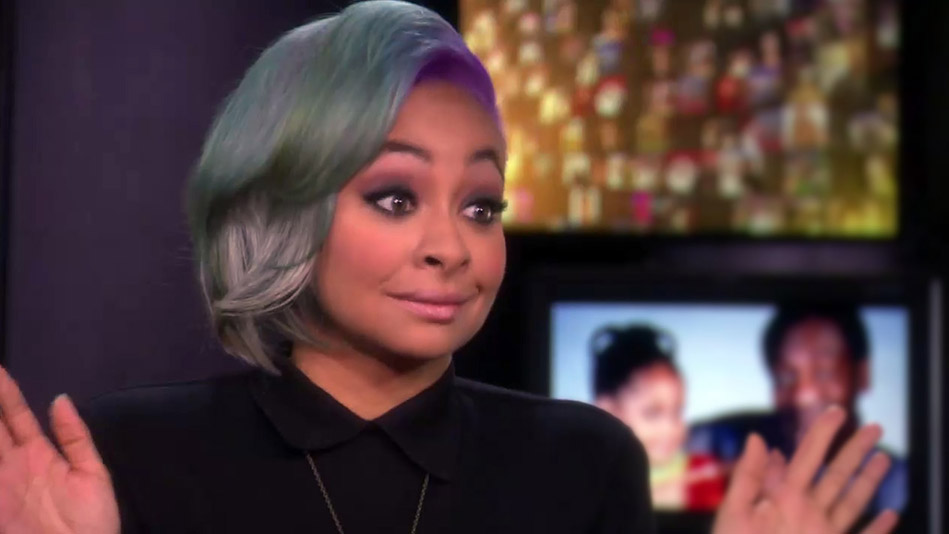 Raven Symon Talks Coming Out With Oprah On Where Are They Now