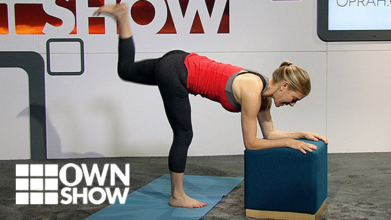 One Thing Women Should Do For Stronger Knees