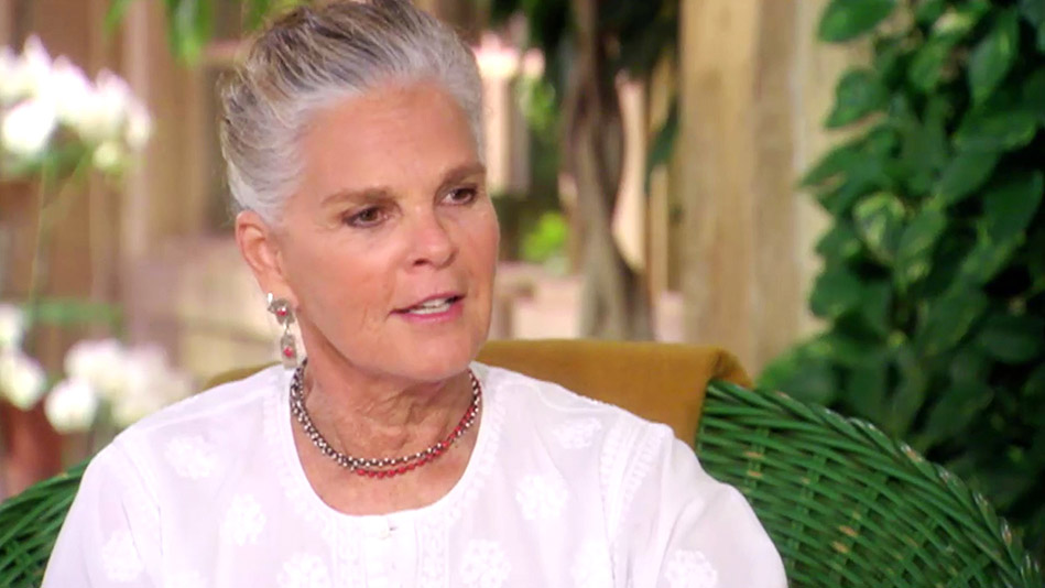The Reason Ali MacGraw's Three Marriages Ended in Divorce - Video