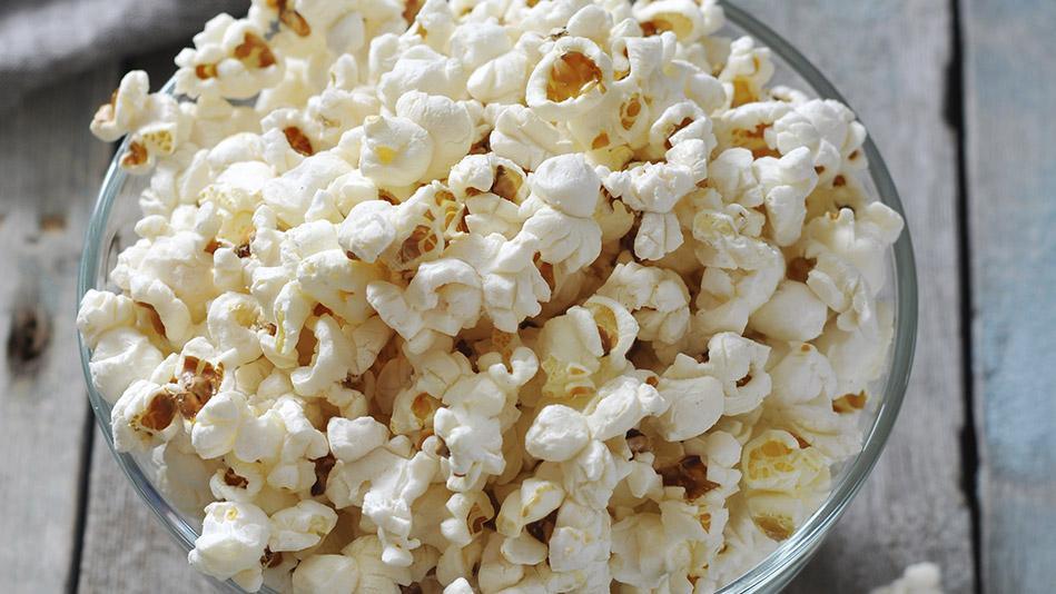 Foods that curb cravings
