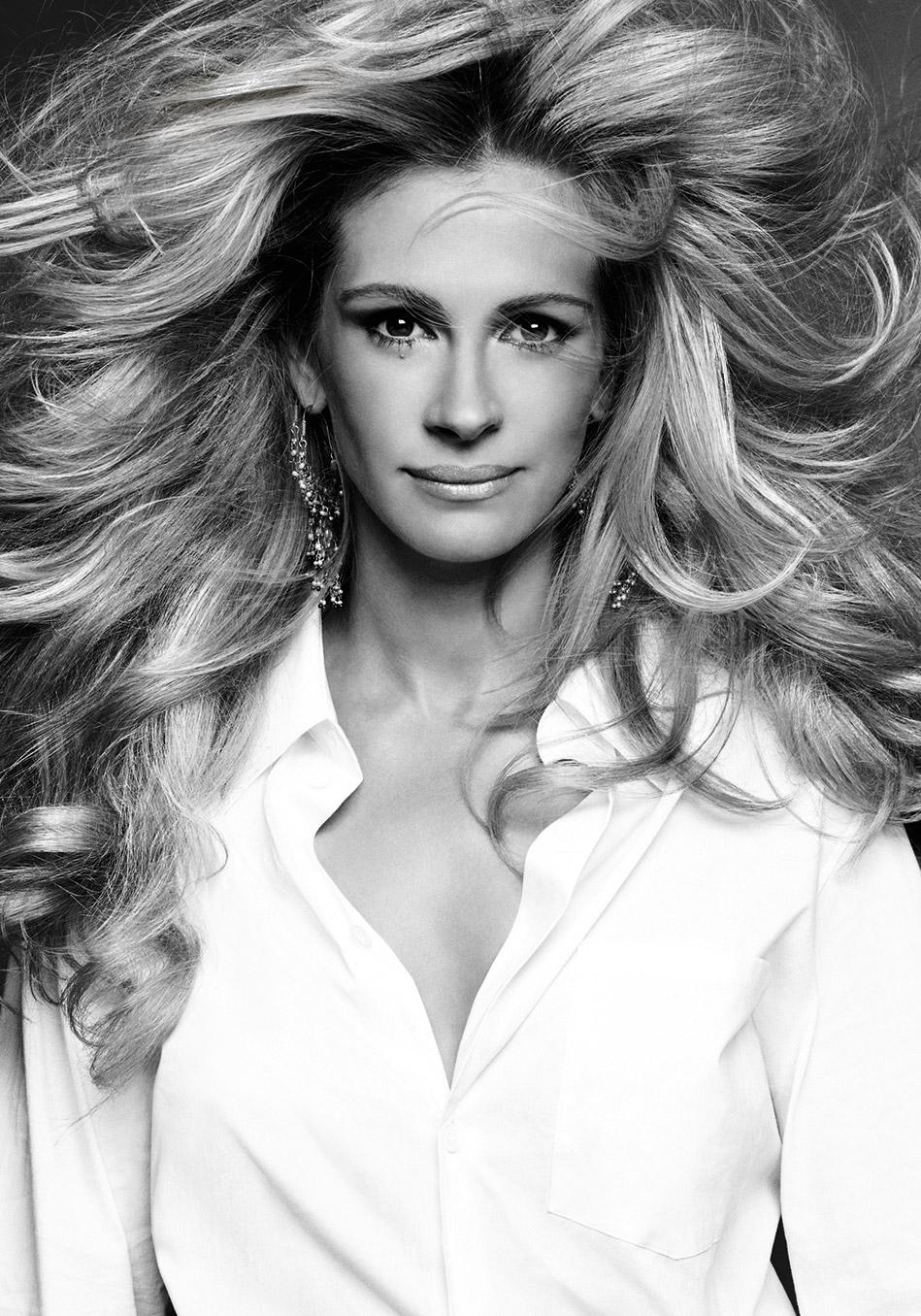 Thinning Hair Treatments Get Fuller Hair